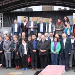 Projet Fro de Bauer - Pressekonferenz