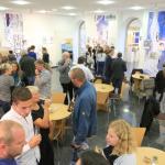 """Projet Histoschool - Gemeng Miersch - Vernissage Ausstellung """"Balafré"""""""