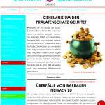 Projet Histoschool - Gemeng Garnech