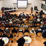 Projet Klimbera - Infoversammlung Bierger zu Tënten