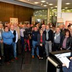 """Projet Wuesstem - Vernissage Ausstellung """"Miersch, Metropol vun der lëtzebuerger Bauerewelt"""""""